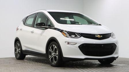 2019 Chevrolet Bolt EV PREMIER FAMILIAL**AUTO**A/C**CUIR**MAGS**CAM RECUL                    à Saguenay