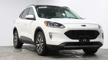 2020 Ford Escape **SEL**AWD**CUIR**TOIT PANO**MAGS**                    à Laval