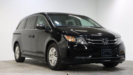 2015 Honda Odyssey **7 PASSAGERS**BLUETOOTH**A/C**                    à Vaudreuil