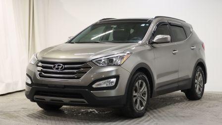 2016 Hyundai Santa Fe Sport **AWD**SPORT**CUIR**TOIT PANO**MAGS**