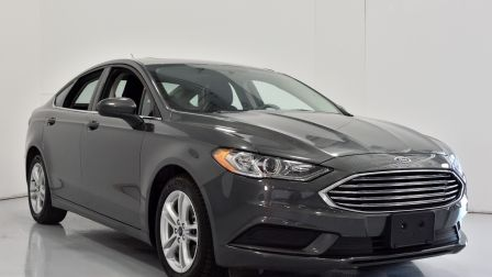 2018 Ford Fusion SE*BACK UP CAM*MAGS*SUNROOF*PUSH TO START*                    à Vaudreuil