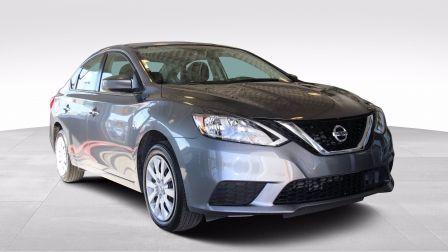 2019 Nissan Sentra SV AUTO A/C GR ELECTRIQUE CAM RECUL BANC CHAUFFANT