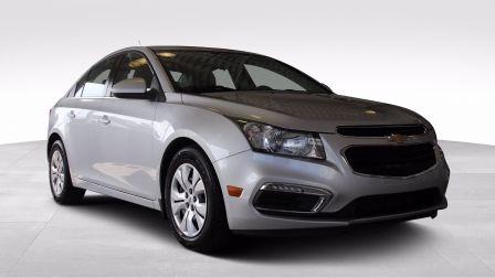 2015 Chevrolet Cruze CHEVROLET CRUZE 1LT AUTO A/C GROUPE ELECT CAM RECU                    in Blainville