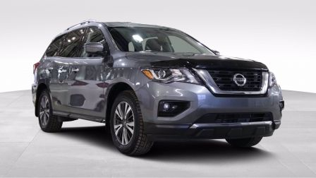 2017 Nissan Pathfinder SV AWD AUTO A/C GR ELECTRIQUE CAM RECUL BANC CHAUF                    in Repentigny