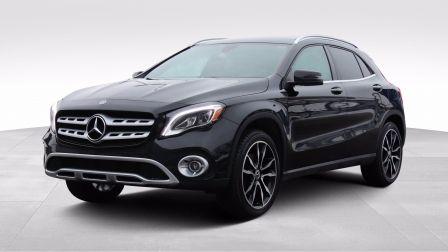 2019 Mercedes Benz GLA250 Mercedes-Benz GLA250 GLA 250 4MATIC SUV                    à Drummondville