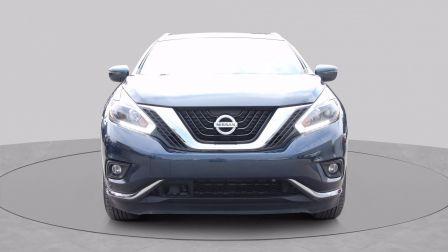 2018 Nissan Murano SV AWD AUTO A/C GR ELECTRIQUE CAM RECUL BANC CHAUF                    à Saint-Jérôme