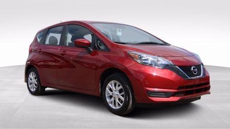 2017 Nissan Versa SV AUTOMATIQUE A/C GR ELECTRIQUE CAM RECUL                    à Saint-Jérôme