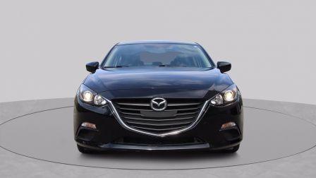 2016 Mazda 3 MAZDA 3 G MANUEL BAS KILO                    à Saint-Jérôme