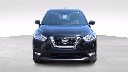 2018 Nissan Kicks SV AUTO A/C GR ELECTRIQUE CAM RECUL BANC CHAUFFANT                    in Terrebonne