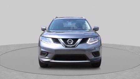 2016 Nissan Rogue S AWD AUTO AC GR ELEC CAMÉRA DE RECULE BLUETOOTH                    à Saint-Jérôme