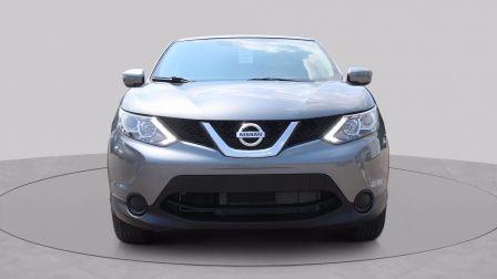 2018 Nissan Qashqai S AUTO AC GR ELEC CAMÉRA DE RECULE BLUETOOTH                    in Terrebonne