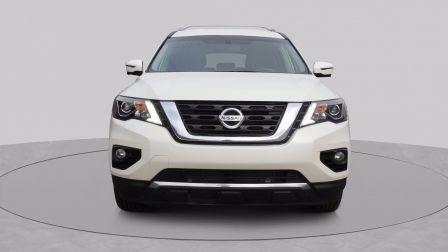 2017 Nissan Pathfinder SL**AWD**CAMERA 360**CUIR**TOIT PANO**MAGS**                    à Saint-Jérôme