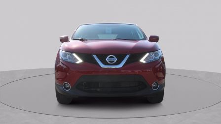 2017 Nissan Qashqai SV AUTO A/C GR ELECTRIQUE CAM RECUL BANC CHAUFFANT                    à Saint-Jérôme
