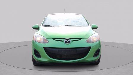 2011 Mazda 2 GX AUTOMATIQUE A/C                    à Drummondville