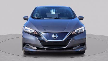 2019 Nissan Leaf S AUTO AC GR ELEC CAMÉRA DE RECULE BLUETOOTH                    à Vaudreuil
