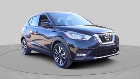 2018 Nissan Kicks SV AUTO A/C GR ELECTRIQUE CAM RECUL BANC CHAUFFANT                    à Saint-Jérôme