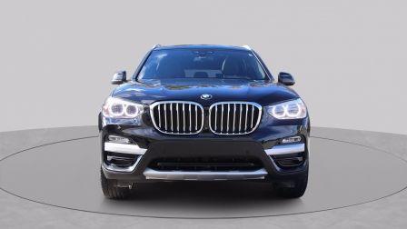 2019 BMW X3 BMW X3 * xDrive30i * TOIT PANO*NAVIGATION*