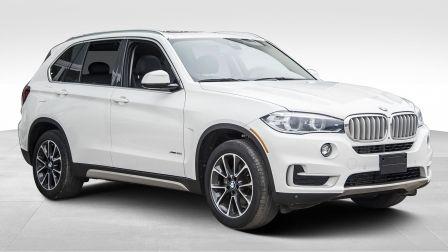 2016 BMW X5 xDrive35i AWD, CUIR, TOIT, GPS, PROPRE, AUBAINE!!!                    à Terrebonne