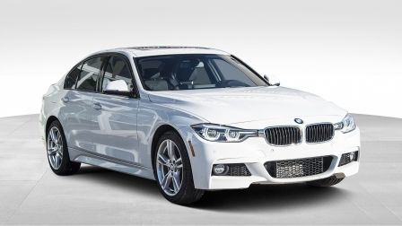 2018 BMW 328 MSPORT*DIESEL*GPS*CAMERA*BLINDSPOT*                    à Longueuil