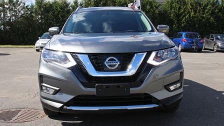 2017 Nissan Rogue SV AWD AUTO A/C GR ELECTRIQUE CAM RECUL BANC CHAUF                    à Saint-Jérôme