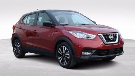 2020 Nissan Kicks SV AUTO A/C GR ELECTRIQUE CAM RECUL BANC CHAUFFANT                    à Drummondville