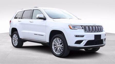 2018 Jeep Grand Cherokee Summit                    à Drummondville