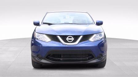 2018 Nissan Qashqai SV AUTO A/C GR ELECTRIQUE CAM RECUL BANC CHAUFFANT                    à Saint-Jérôme