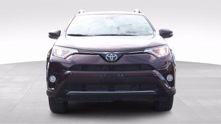 2017 Toyota Rav 4 XLE** TOIT OUVRANT**MAGS**GPS**CLIMATISATION AUTOM                    à Saint-Jérôme