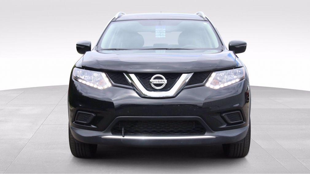 2016 Nissan Rogue S AUTO AC GR ELEC CAMÉRA DE RECULE BLUETOOTH #