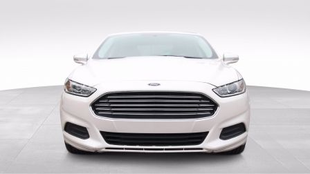 2015 Ford Fusion FORD FUSSION HYBRID SE                    à Sherbrooke