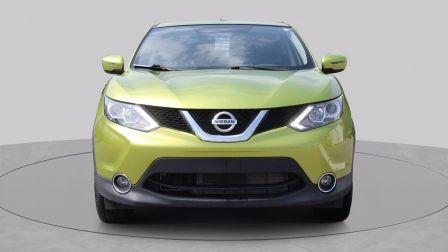 2017 Nissan Qashqai SV AUTO A/C GR ELECTRIQUE CAM RECUL BANC CHAUFFANT                    à Saguenay