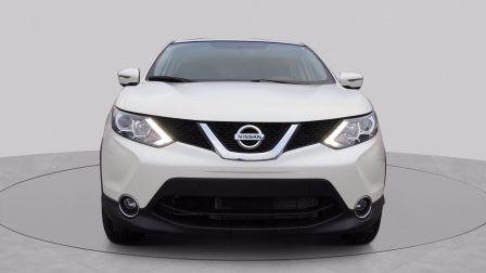 2017 Nissan Qashqai SV AWD TOIT OUVRANT MAGS CAM RECUL BLUETOOTH                    à Saint-Jérôme