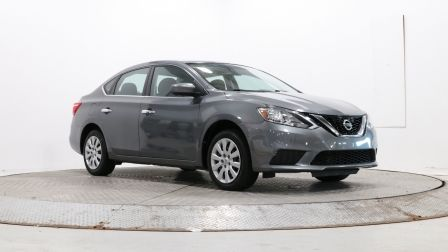 2016 Nissan Sentra S                    in Vaudreuil