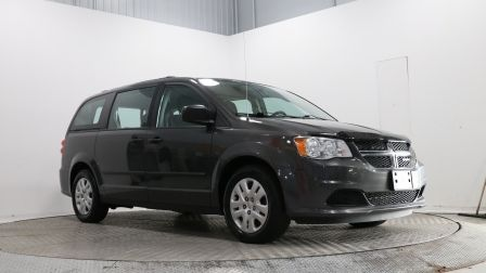 2017 Dodge GR Caravan Canada Value Package                    à Vaudreuil