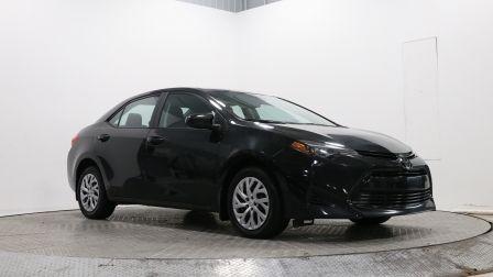 2019 Toyota Corolla LE                    à Vaudreuil
