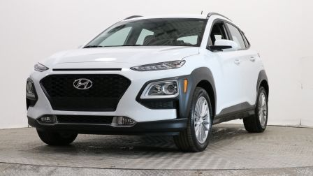 2020 Hyundai Kona Preferred                    à Longueuil
