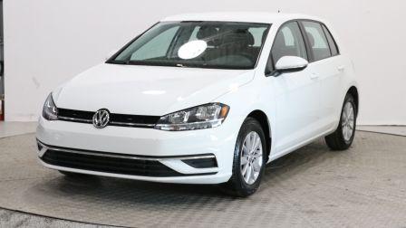 2019 Volkswagen Golf Comfortline                    à Vaudreuil