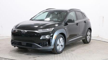 2019 Hyundai Kona ULTIMATE ELECTRIC AUTO A/C CUIR GR ÉLECT TOIT MAGS                    à Vaudreuil