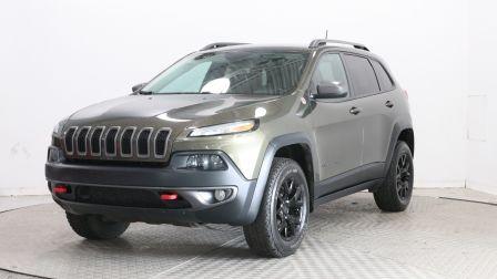 2016 Jeep Cherokee Trailhawk                    à Vaudreuil