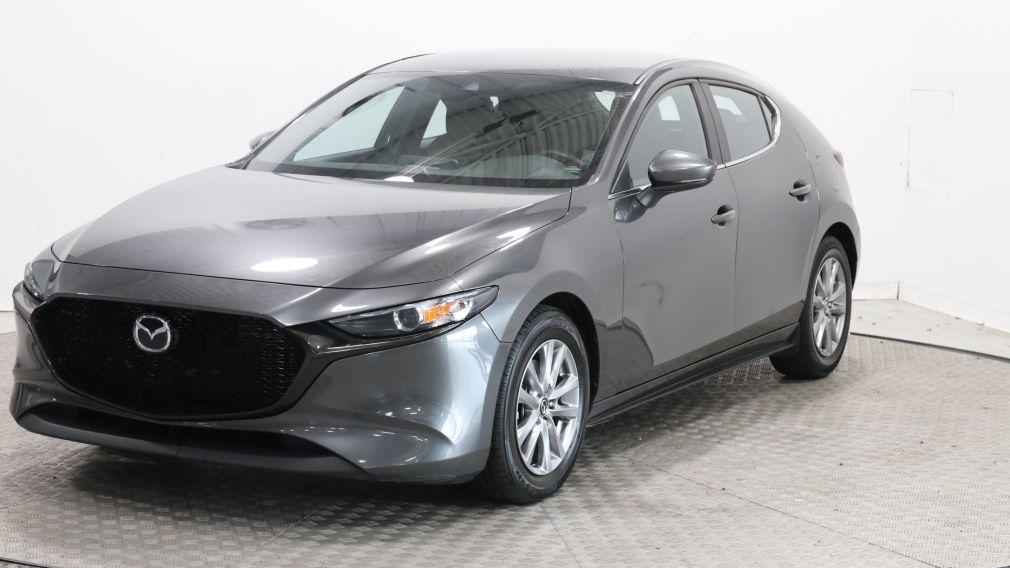 2019 Mazda 3 GS AUTO A/C GR ÉLECT MAGS CAM RECUL BLUETOOTH #