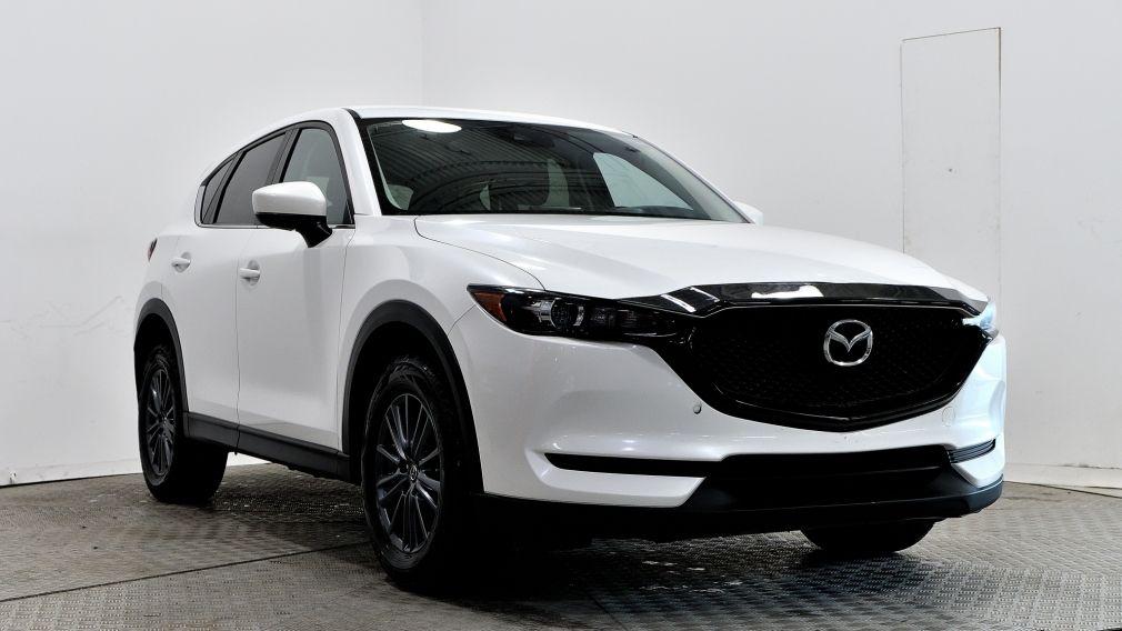 2019 Mazda CX 5 GX AWD AUTO A/C GR ÉLECT MAGS CAM RECUL BLUETOOTH #