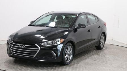 2017 Hyundai Elantra GL                    à Vaudreuil