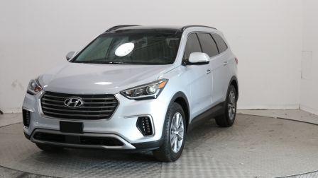 2019 Hyundai Santa Fe XL LUXURY AWD AUTO A/C CUIR GR ÉLECT TOIT PANO                    à Sherbrooke