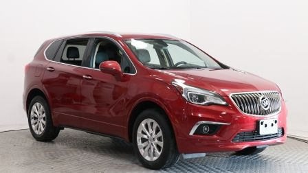 2017 Buick Envision AWD AUTO A/C GR ÉLECT CUIR MAGS CAM RECUL