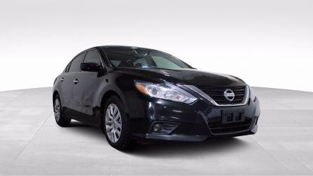 2018 Nissan Altima 2.5 S CAMERA BLUETOOTH SIEGES CHAUFFANTS                    à Rimouski