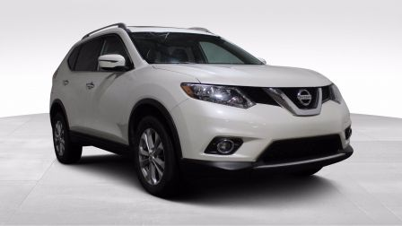 2016 Nissan Rogue SV AWD TOIT CAMERA BLUETOOTH SIEGES CHAUFFANTS                    à Rimouski