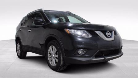2016 Nissan Rogue SV TECH AWD GPS CAMERA VOLANT/SIEGES CHAUFFANTS                    à Rimouski