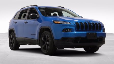 2018 Jeep Cherokee ALTITUDE 4WD V6 3.2L CAMERA BLUETOOTH                    à Saguenay