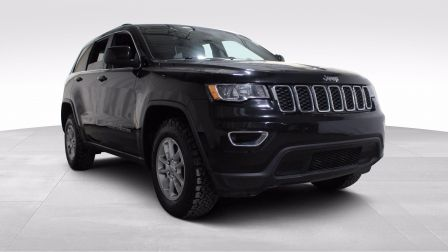 2019 Jeep Grand Cherokee LAREDO E 4WD CAMERA BLUETOOTH                    à Saguenay