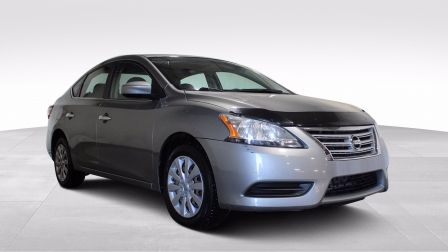 2014 Nissan Sentra S A/C BLUETOOTH CRUISE GROUPE ELECTRIQUE                    in Rimouski